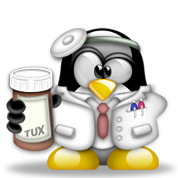 doctor-tux