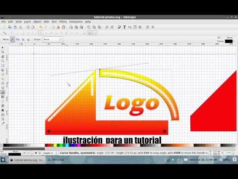 Introducción a Inkscape