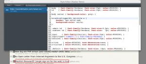 Style Editor HN 300x132 Firefox 11 ya esta aqui!!!