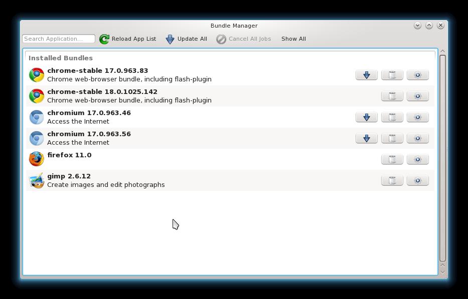 chrome18chakra Actualizando a Chrome 18 en Chakra