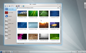kde4.8.3 300x187 Disponible! KDE SC 4.9 beta 1, Qt Quick al ataque...