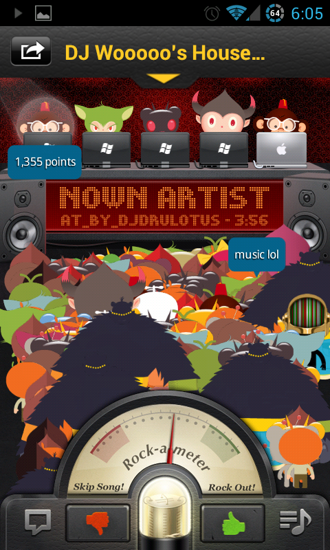wpid Screenshot 2012 05 11 18 05 50 Turntable.fm disponible para Android