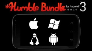 El Humble Bundle para Android 3