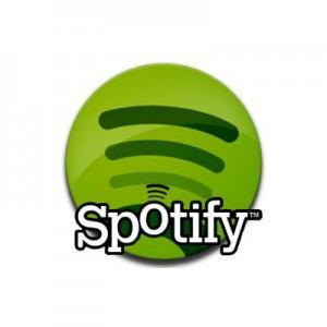 Spotify logo Instalando Spotify en Fedora 18