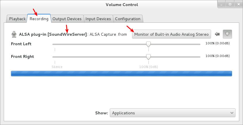 Volume Control 016 Transmite audio desde tu ordenador a Android con SoundWire