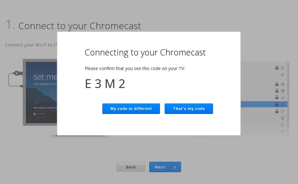 chromecastsetup6 Probando y configurando el Chromecast en Linux