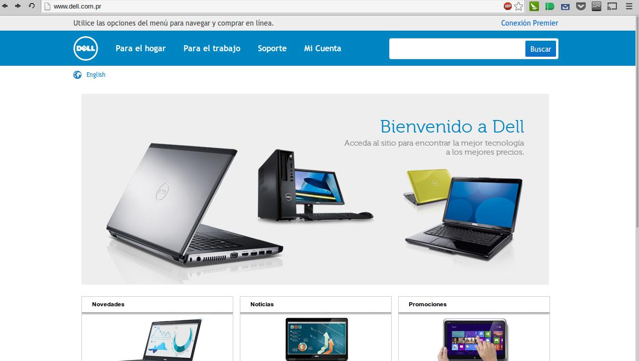 dellpr ¿Qué tan difícil es comprar una Dell XPS 13 con Ubuntu?