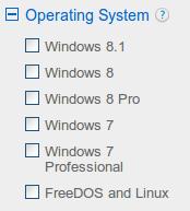 sistemaoperativoingles ¿Qué tan difícil es comprar una Dell XPS 13 con Ubuntu?