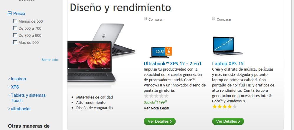 xpsbarralateral ¿Qué tan difícil es comprar una Dell XPS 13 con Ubuntu?