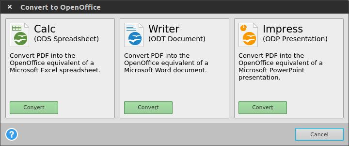 how to open powerpoint in ubuntu